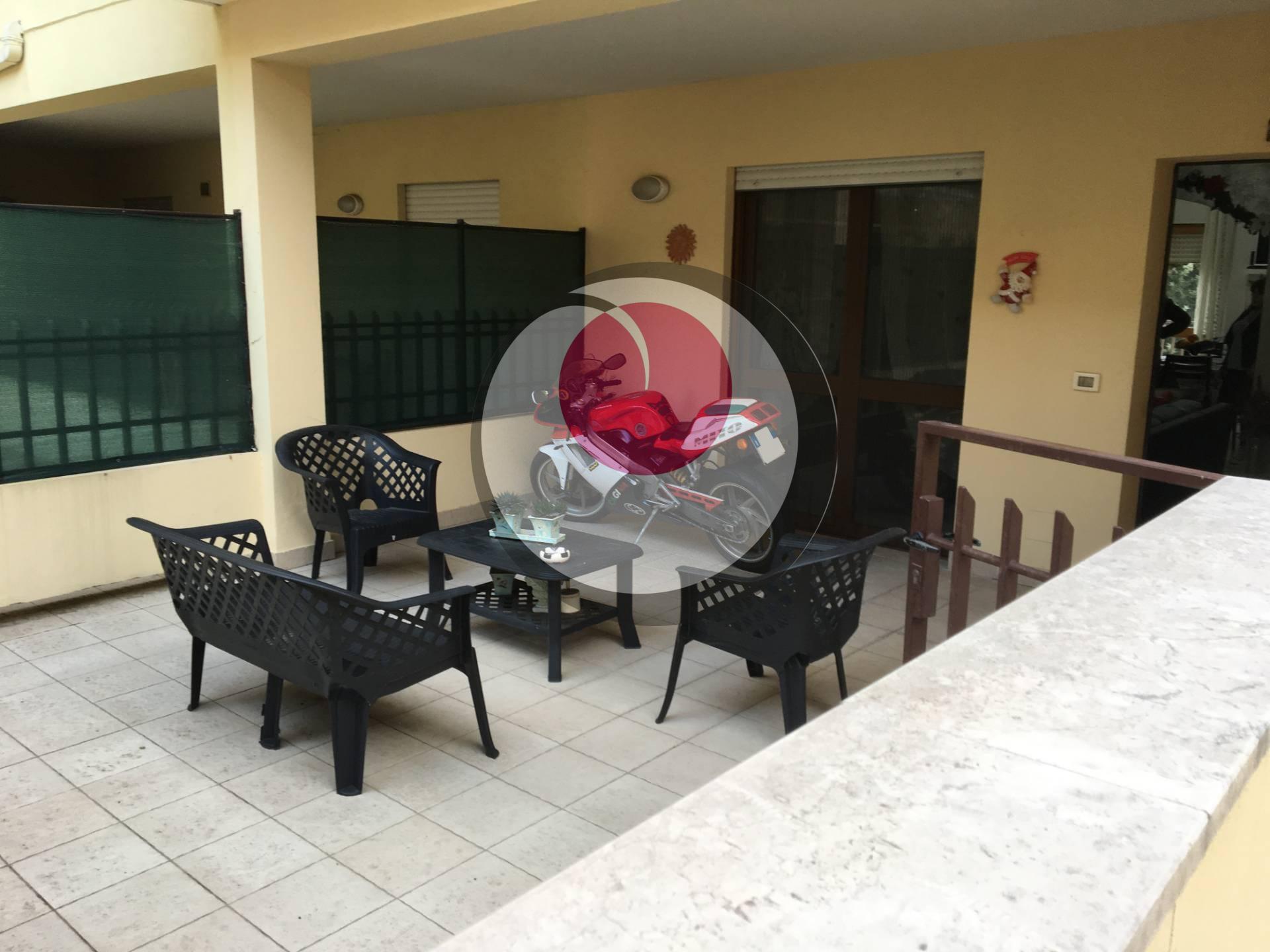 Appartamento in vendita a Fossacesia (CH)