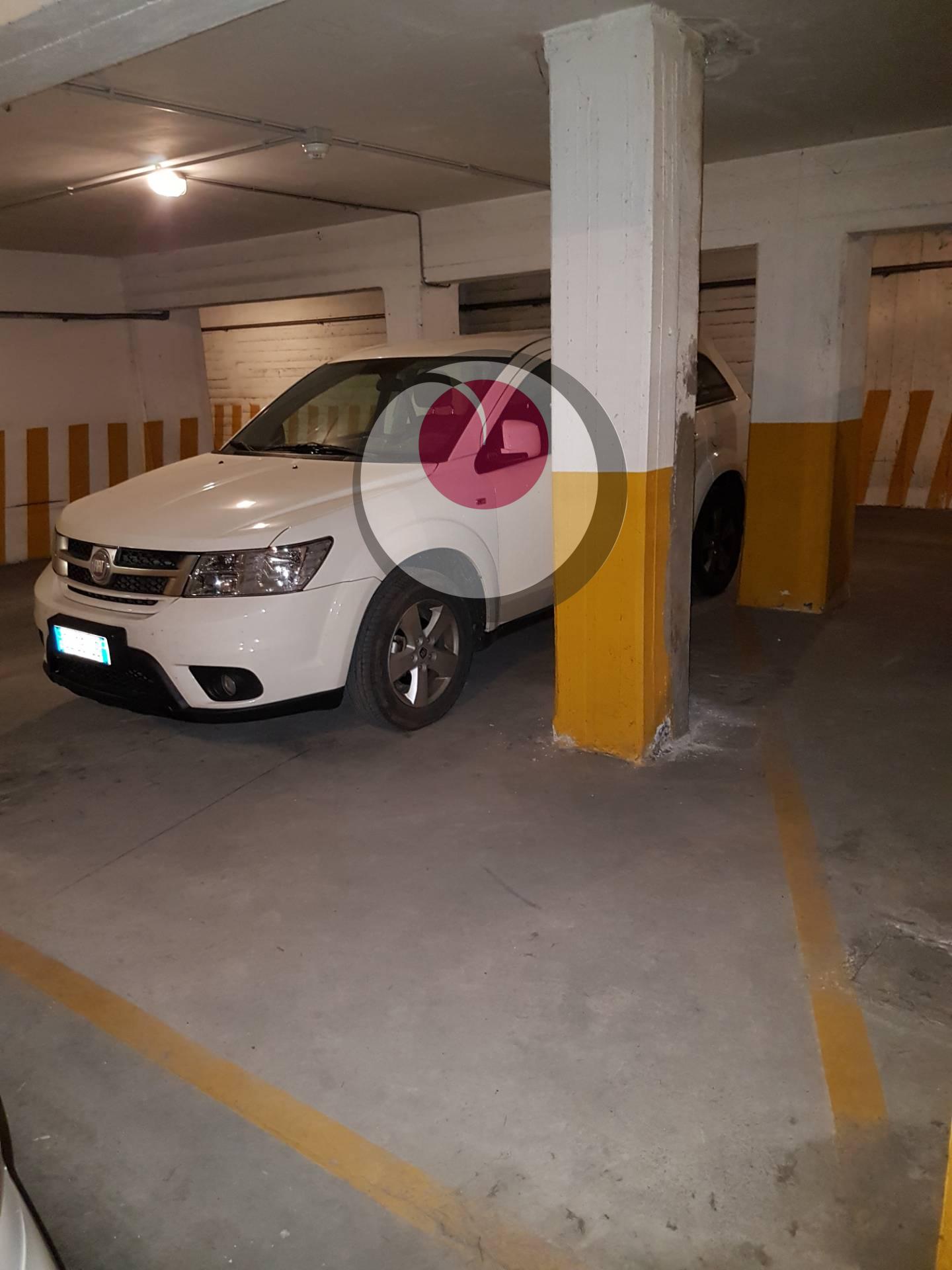 Garage/Box/Posto auto in vendita a Lanciano (CH)