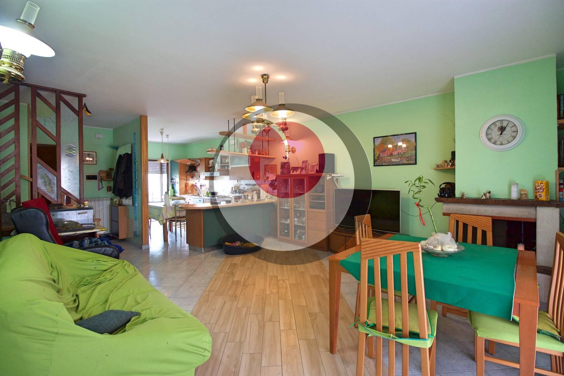 Appartamento in vendita a Lanciano, 6 locali, prezzo € 160.000 | PortaleAgenzieImmobiliari.it