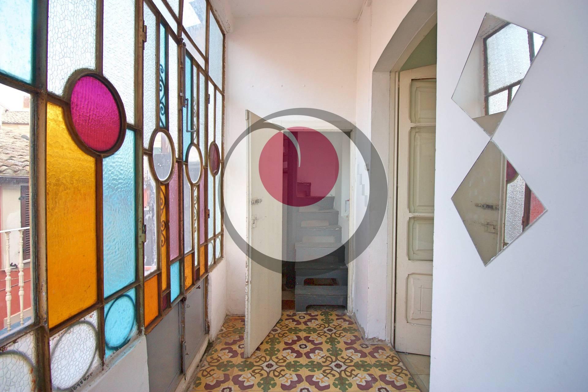 Appartamento in vendita a Lanciano, 9 locali, prezzo € 240.000 | PortaleAgenzieImmobiliari.it