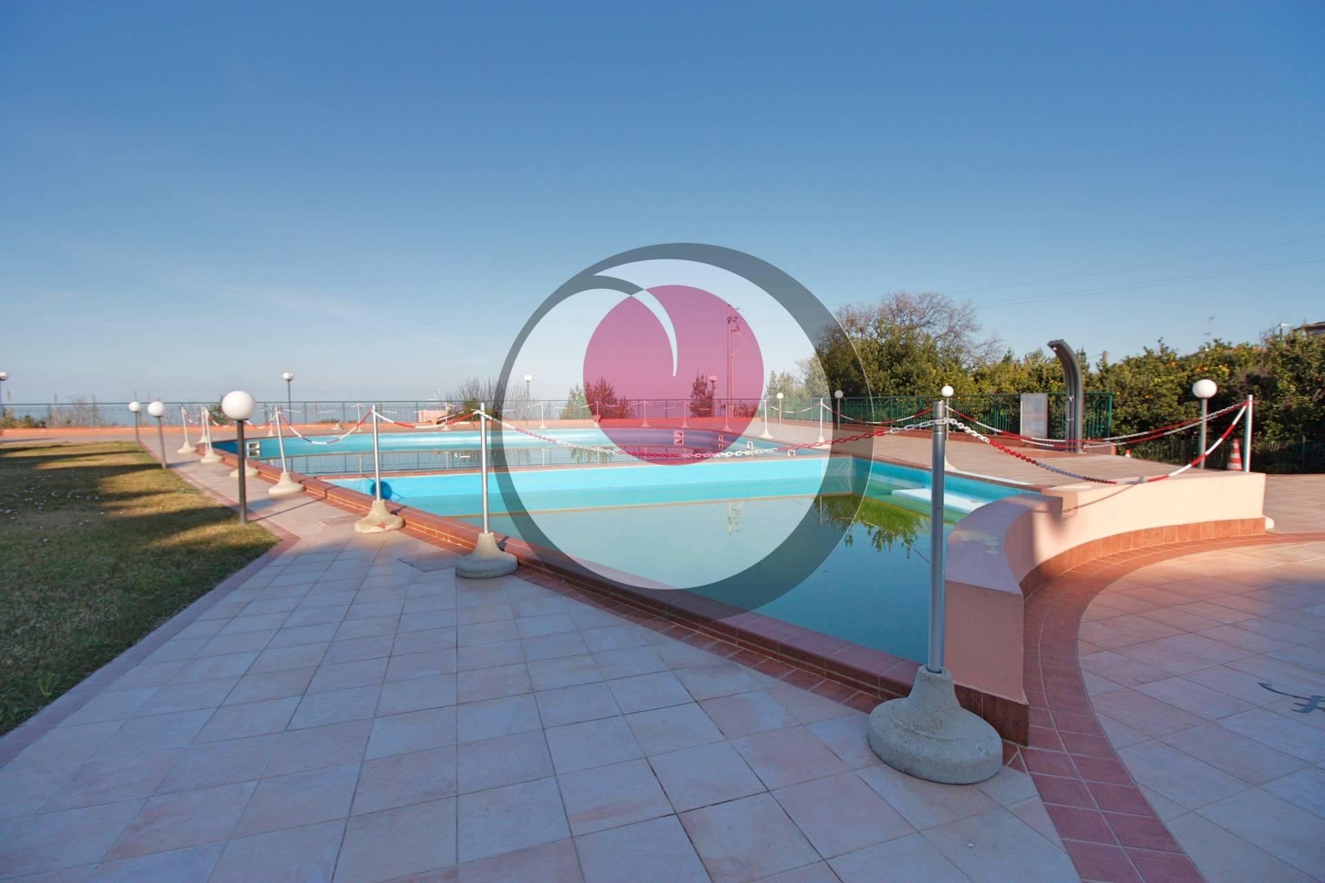 Appartamento in vendita a Rocca San Giovanni, 3 locali, prezzo € 118.000 | PortaleAgenzieImmobiliari.it