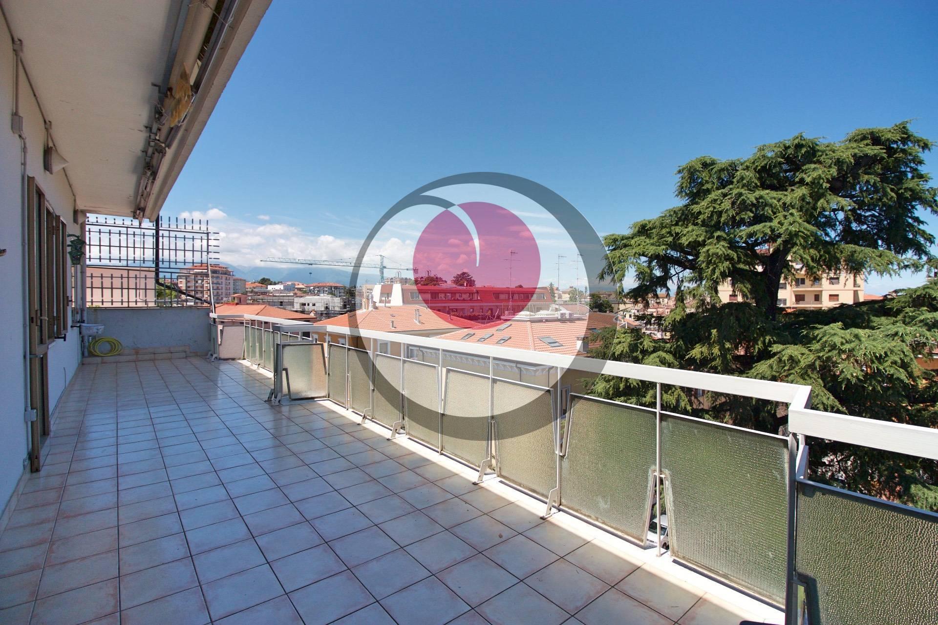 Appartamento in vendita a Lanciano, 7 locali, prezzo € 255.000 | PortaleAgenzieImmobiliari.it