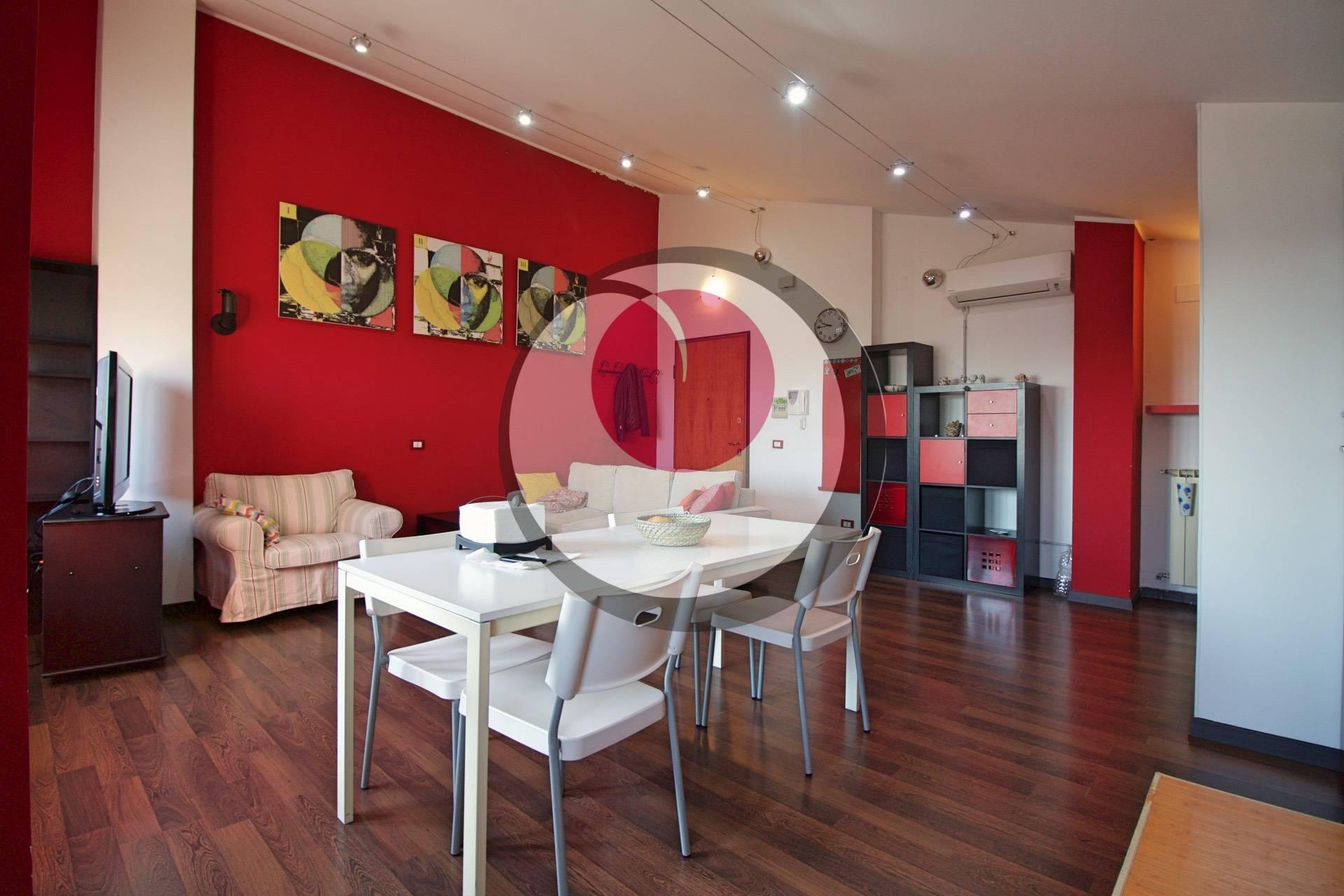 Attico / Mansarda in vendita a Lanciano, 3 locali, prezzo € 85.000   PortaleAgenzieImmobiliari.it