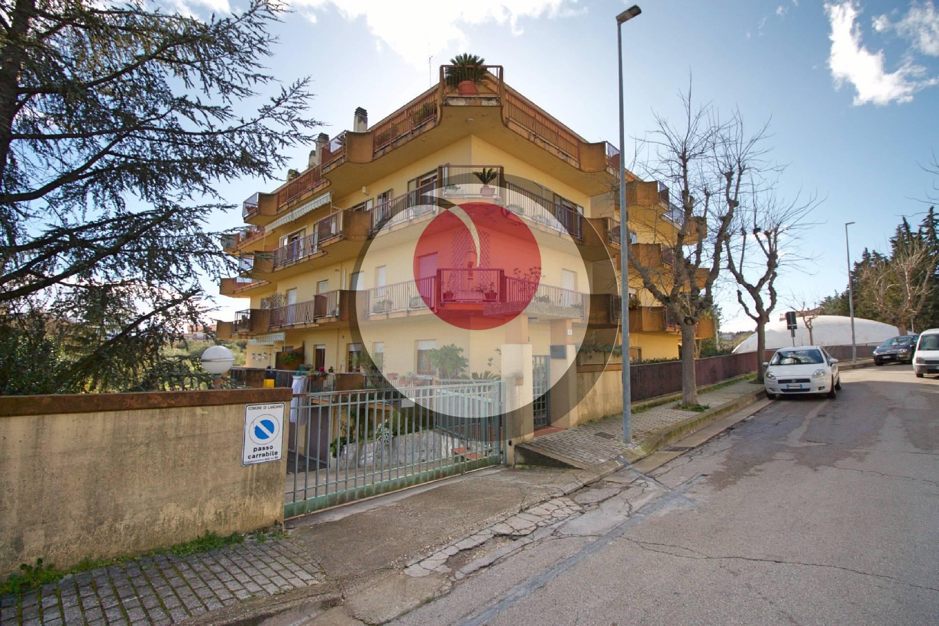 Appartamento in affitto a Lanciano, 6 locali, prezzo € 550 | CambioCasa.it