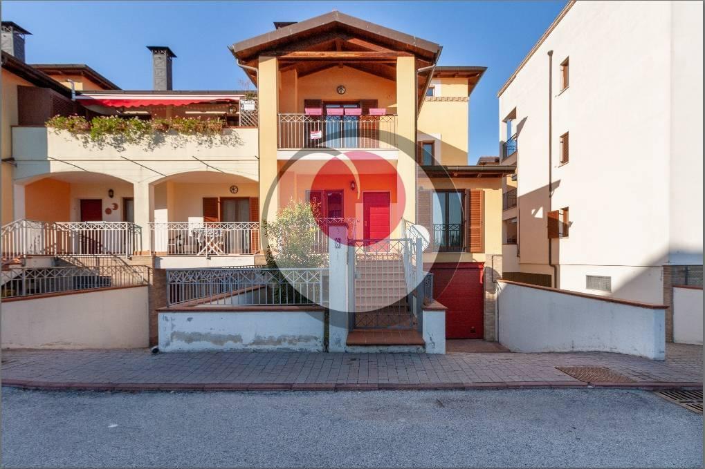 Villetta a schiera in vendita a San Vito Chietino (CH)