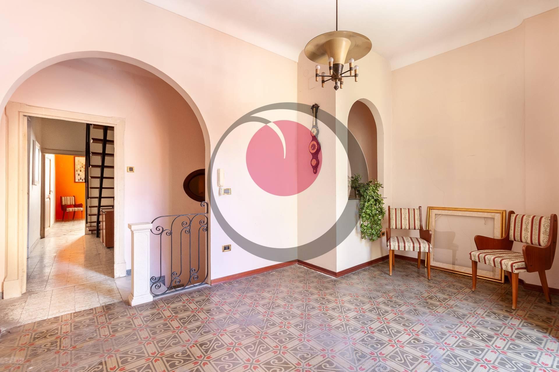 Palazzo in vendita a Lanciano (CH)