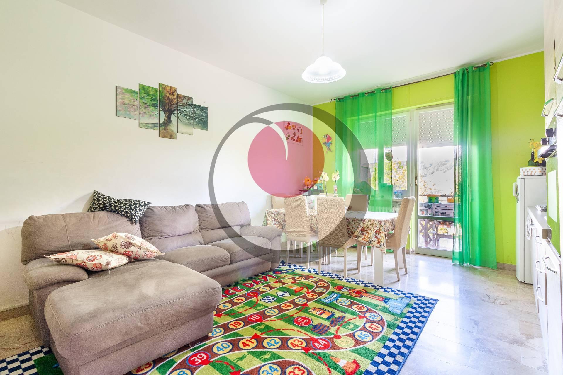 Appartamento in vendita a San Vito Marina, San Vito Chietino (CH)