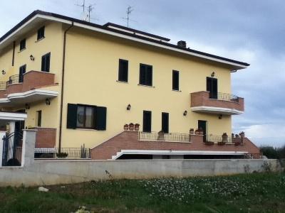 Villa a Schiera in vendita a Corropoli, 5 locali, zona Località: residenziale, prezzo € 220.000 | CambioCasa.it