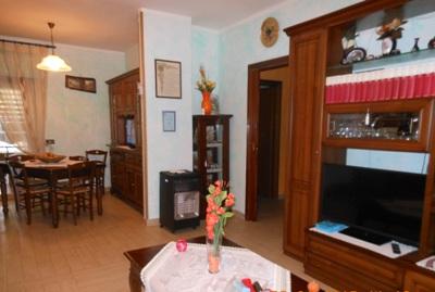 Appartamento in vendita residenziale-centrale Alba Adriatica