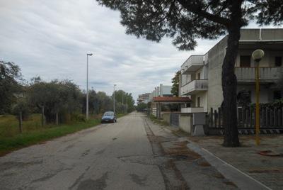 Bilocale Alba Adriatica A 350 Metri Dal Mare 9