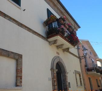 Soluzione Indipendente in vendita a Tortoreto, 9 locali, zona Località: TortoretoAlta, prezzo € 170.000   PortaleAgenzieImmobiliari.it