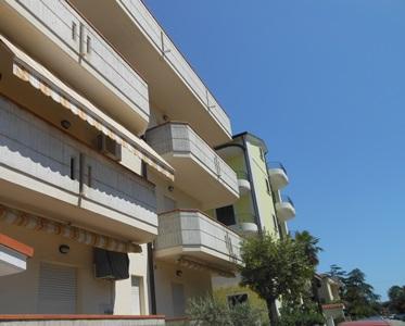 Appartamento in vendita residenziale-via trento Alba Adriatica