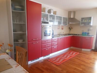 Attico / Mansarda in vendita a Nereto, 4 locali, zona Località: VialeEuropa, prezzo € 110.000   PortaleAgenzieImmobiliari.it