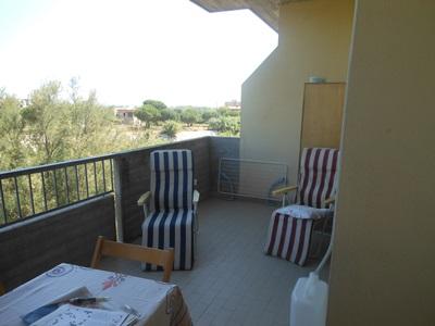 Appartamento in vendita Via Baracca-via baracca Alba Adriatica