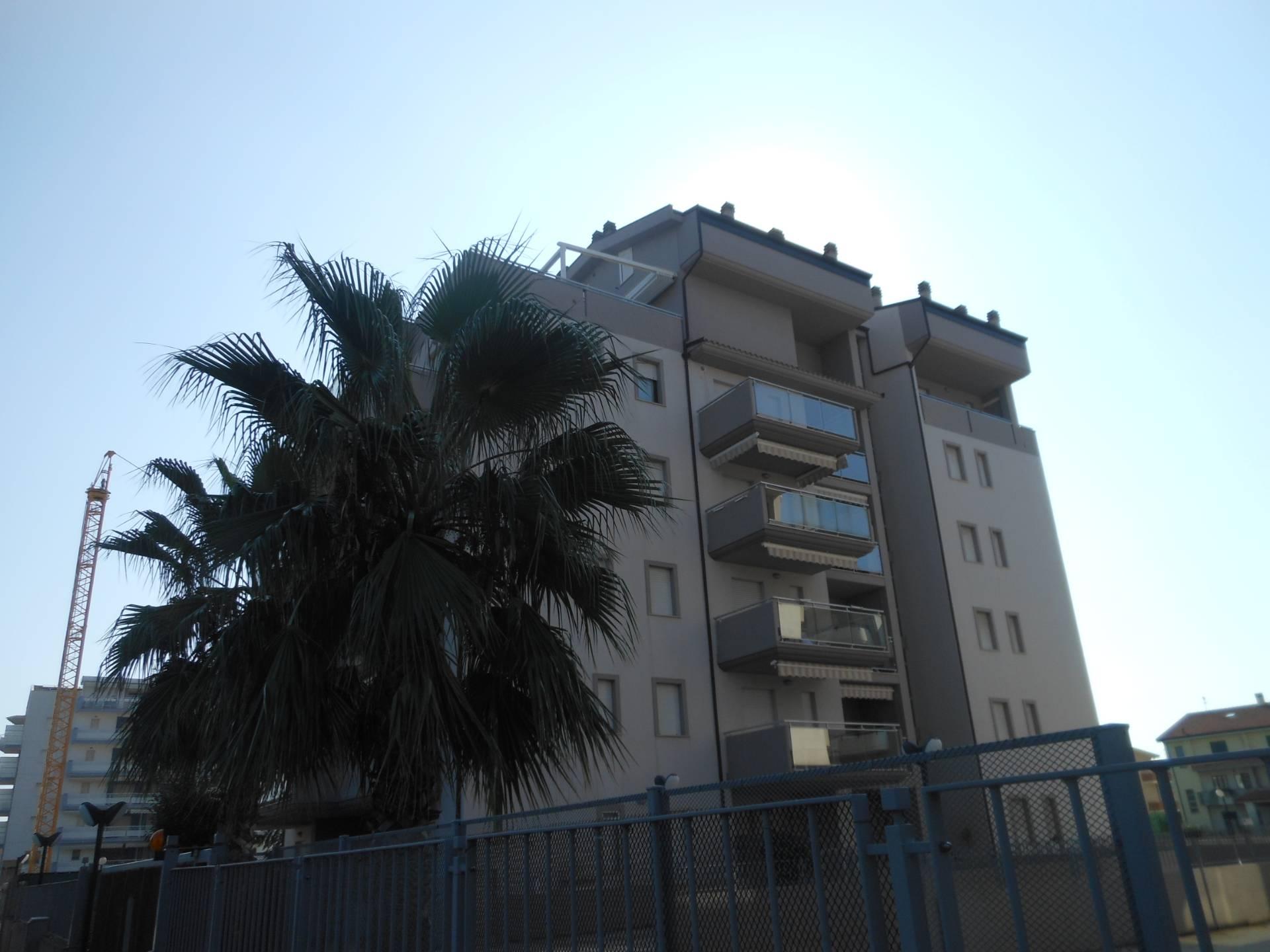Appartamento in vendita Via Carlo Alberto Dalla Chiesa Alba Adriatica