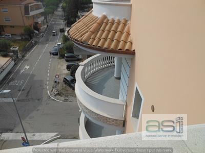 Appartamento in vendita Via d'Annunzio angolo Via dei Mille-via duca d'aosta Alba Adriatica