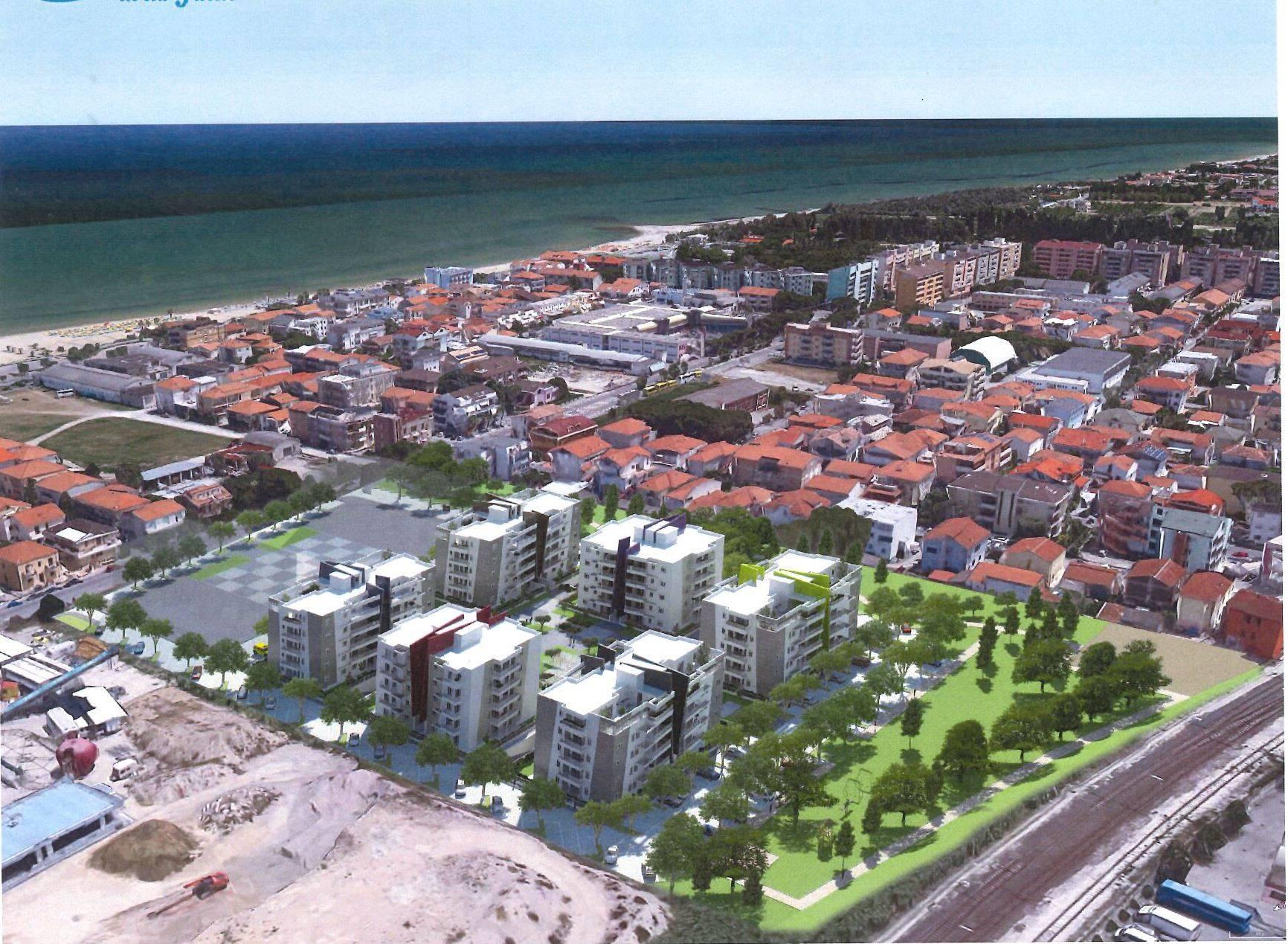 Appartamento in vendita a Giulianova, 2 locali, zona Località: centro, prezzo € 136.000   PortaleAgenzieImmobiliari.it