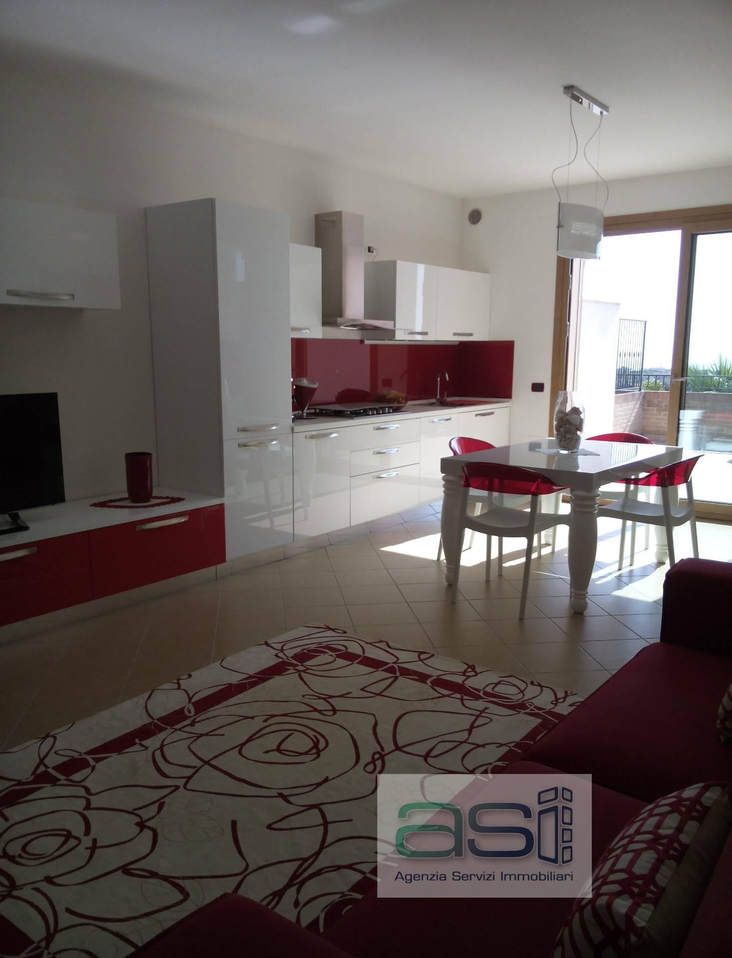 Appartamento in vendita a Tortoreto, 4 locali, zona Località: panoramica, prezzo € 158.000 | PortaleAgenzieImmobiliari.it