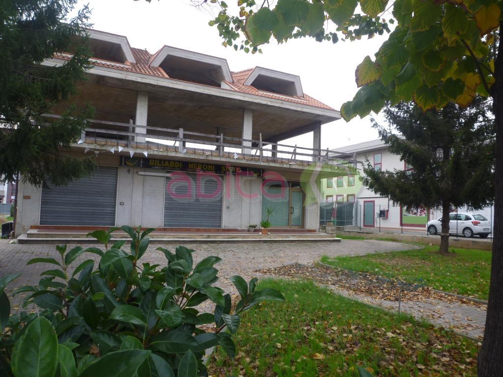 Capannone in vendita a Spinetoli, 9999 locali, Trattative riservate | CambioCasa.it