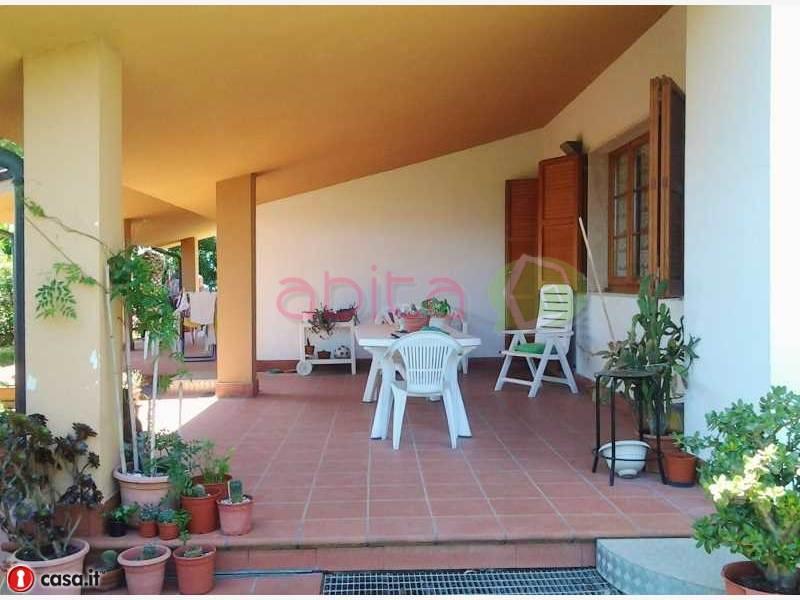 Villa in vendita a Monteprandone, 10 locali, prezzo € 470.000 | CambioCasa.it