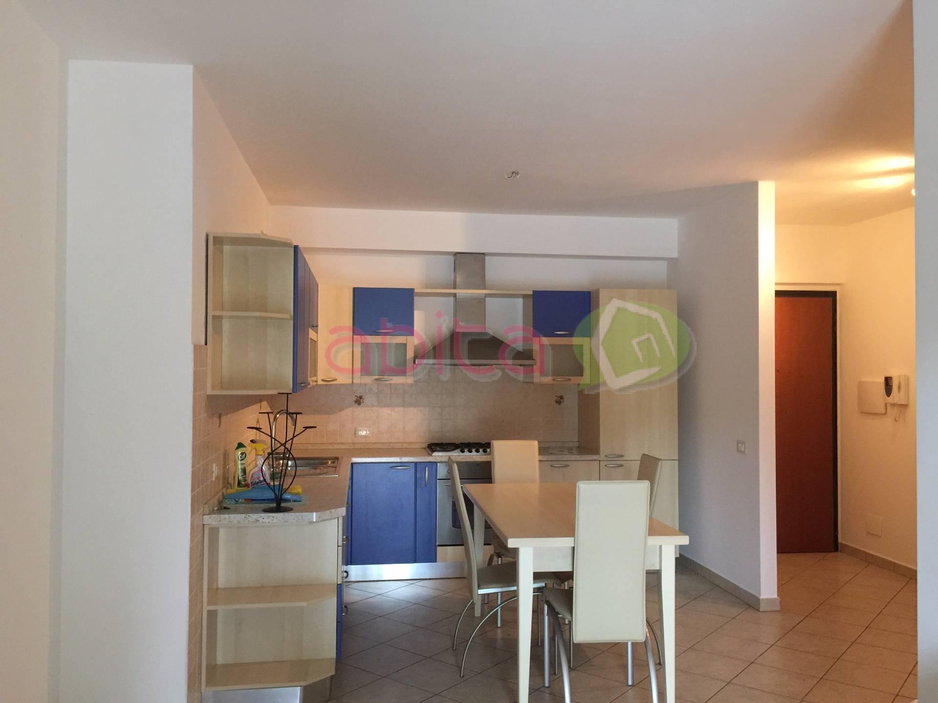 Appartamento in vendita a Spinetoli, 3 locali, zona Località: PagliaredelTronto, prezzo € 110.000   CambioCasa.it