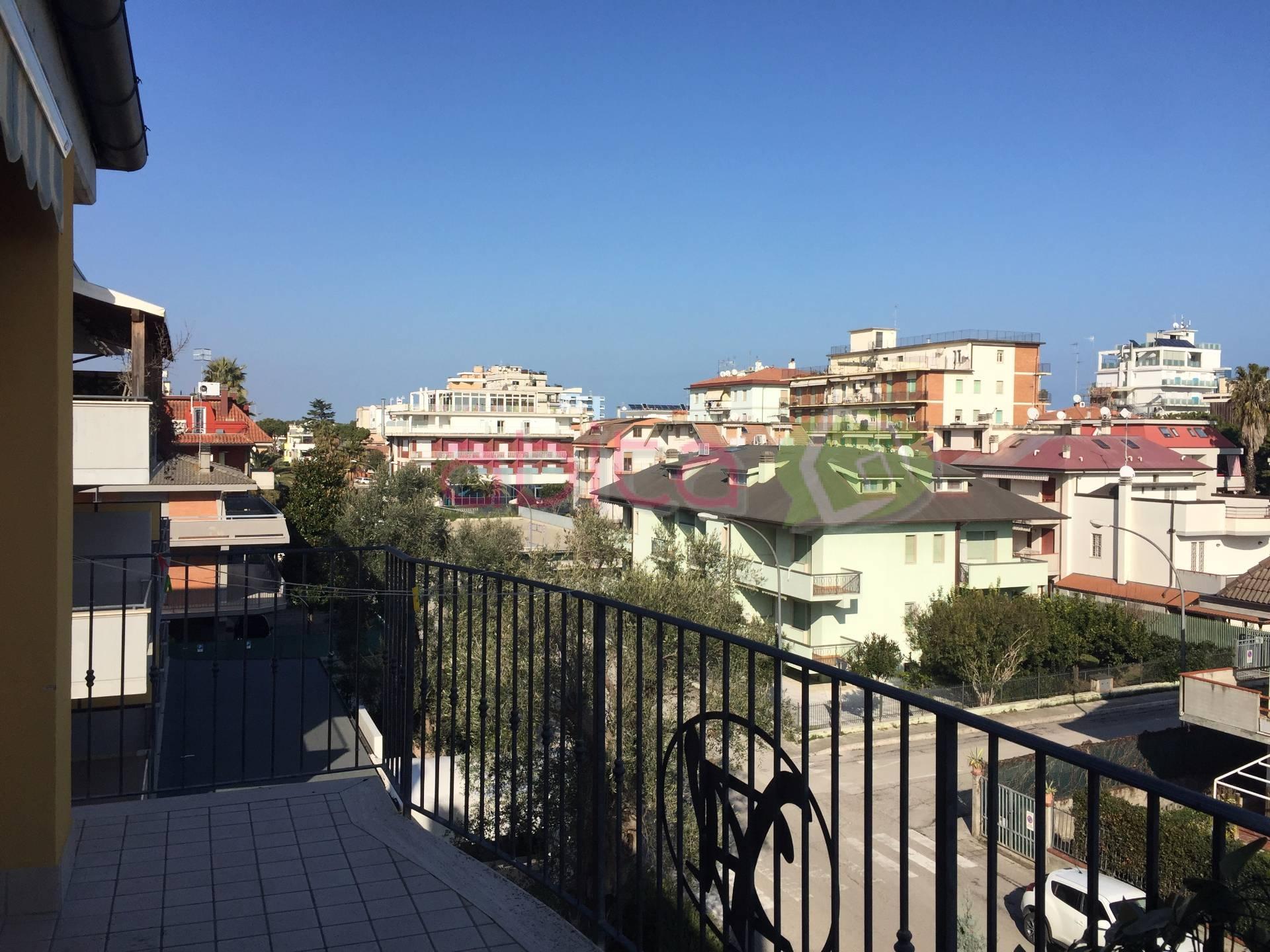 Bilocale San Benedetto del Tronto Via Ristori 8