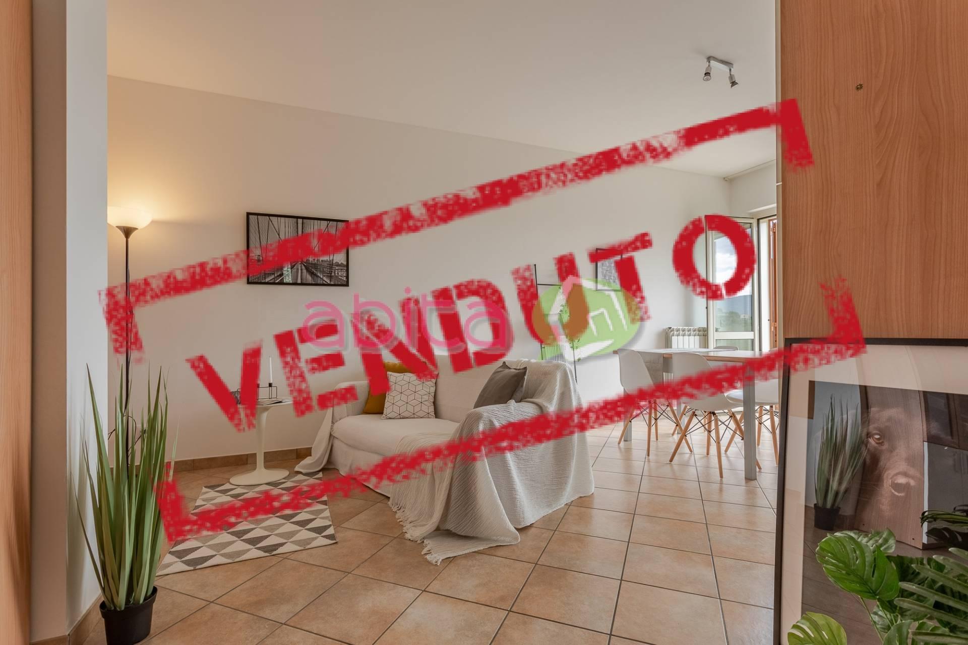 Appartamento in vendita a Castel di Lama, 3 locali, zona Zona: Piattoni, prezzo € 95.000 | CambioCasa.it