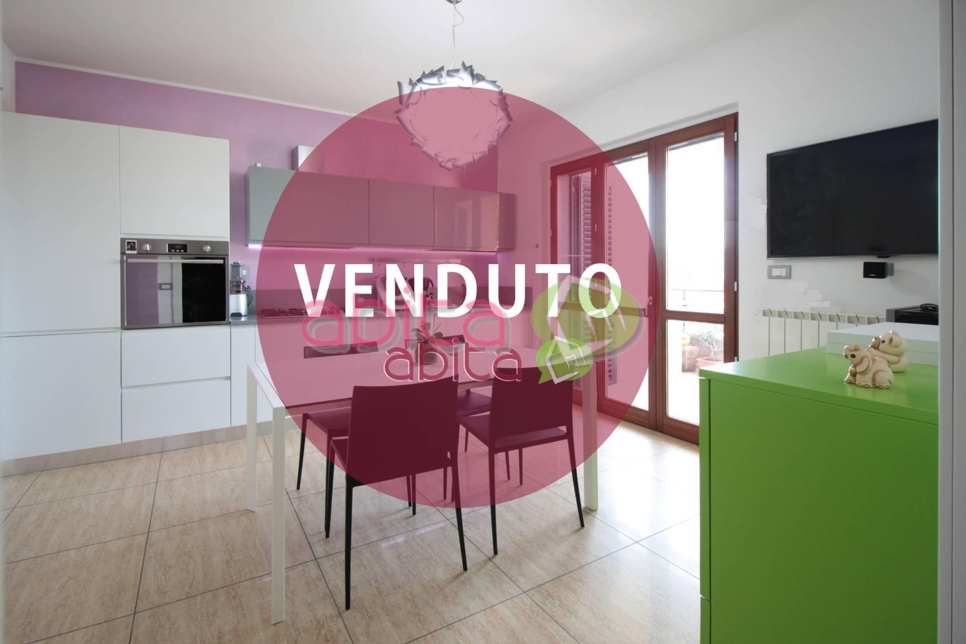 Appartamento in vendita a Spinetoli, 3 locali, zona Località: SanPioX, prezzo € 95.000 | CambioCasa.it
