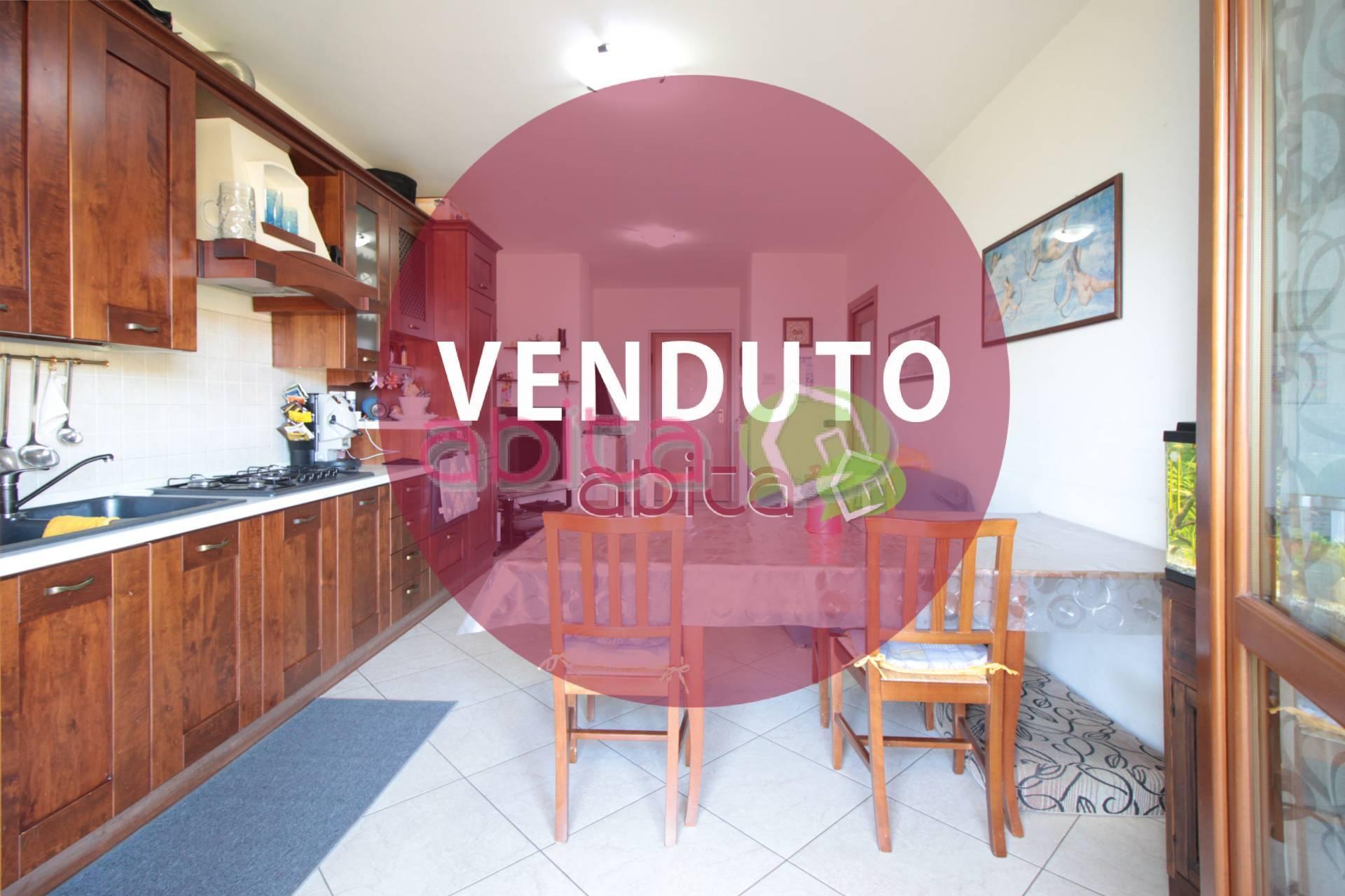 Appartamento in vendita a Spinetoli, 3 locali, zona Località: SanPioX, prezzo € 75.000 | CambioCasa.it