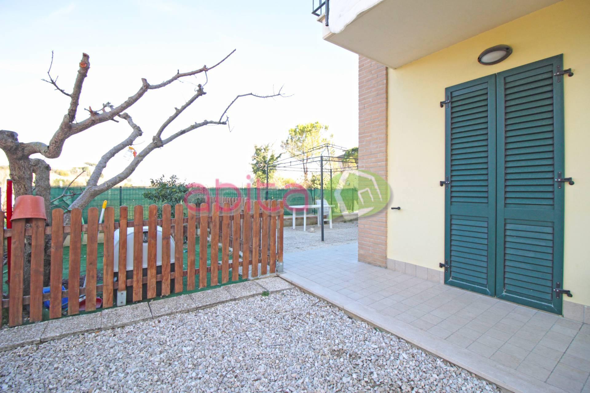 Appartamento in vendita a Spinetoli, 3 locali, zona Località: SanPioX, prezzo € 98.000 | CambioCasa.it