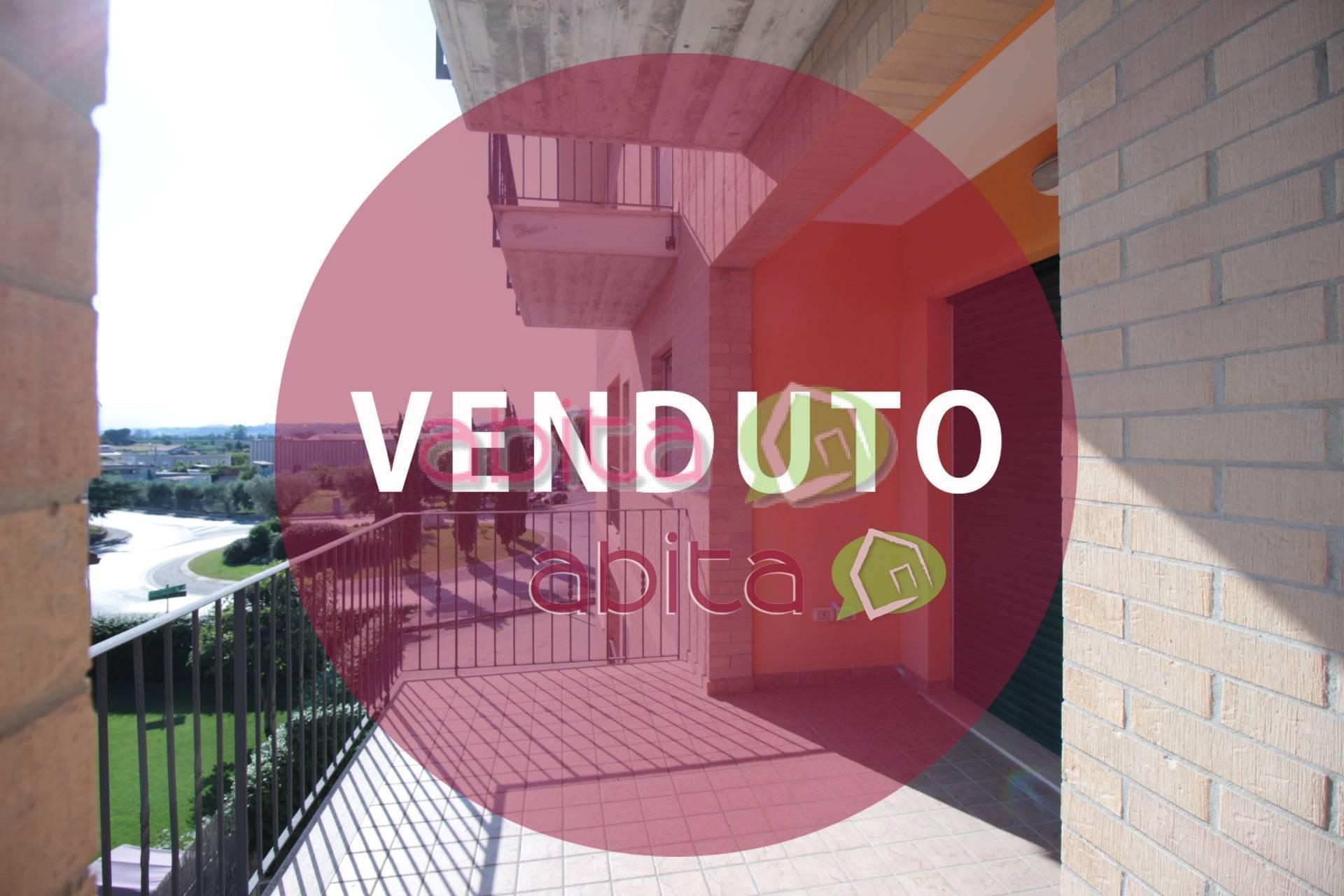 Appartamento in vendita a Spinetoli, 3 locali, zona Località: PagliaredelTronto, prezzo € 118.000 | CambioCasa.it