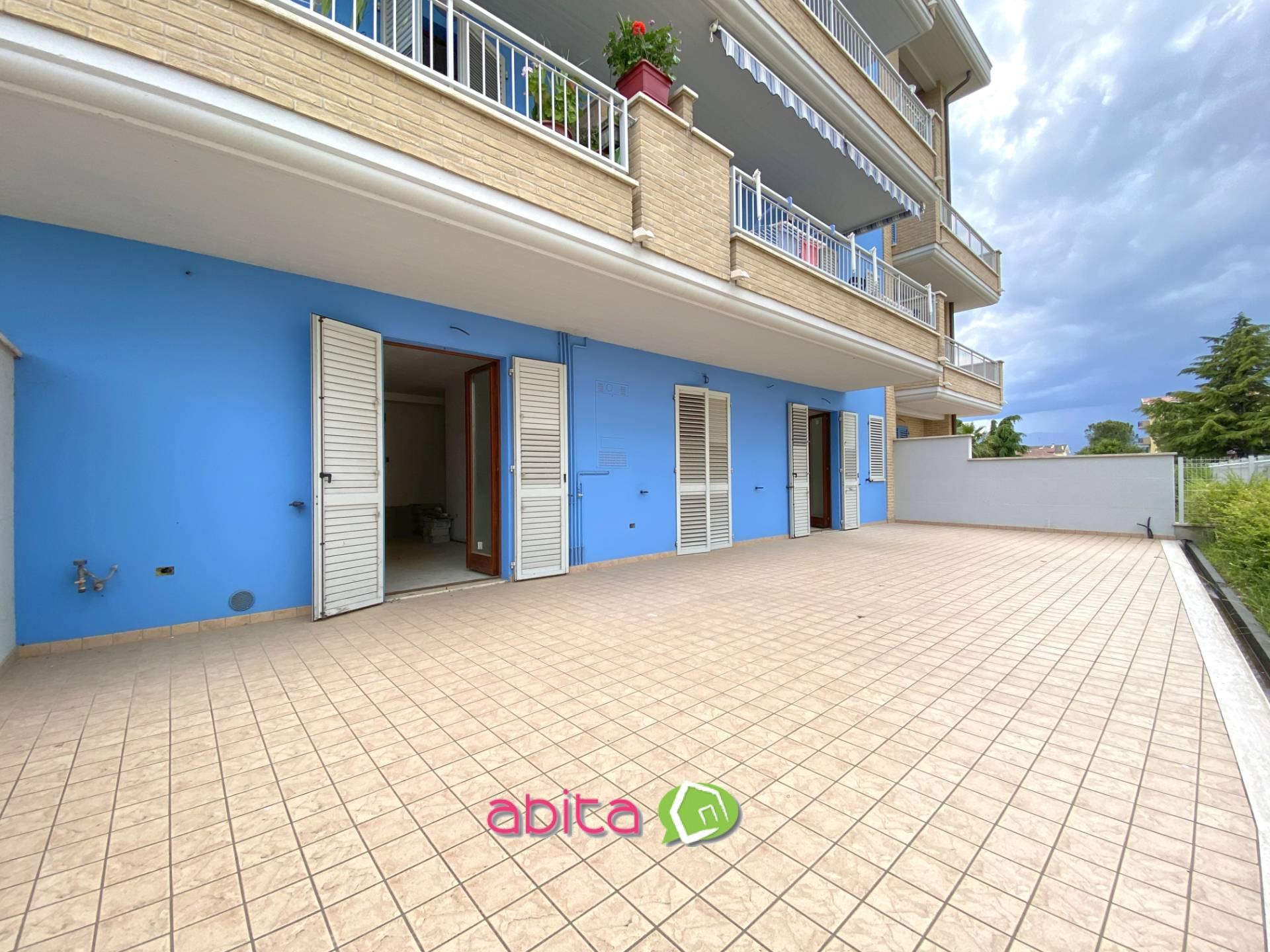 Appartamento in vendita a Monteprandone, 3 locali, zona Zona: Centobuchi, prezzo € 119.000 | CambioCasa.it