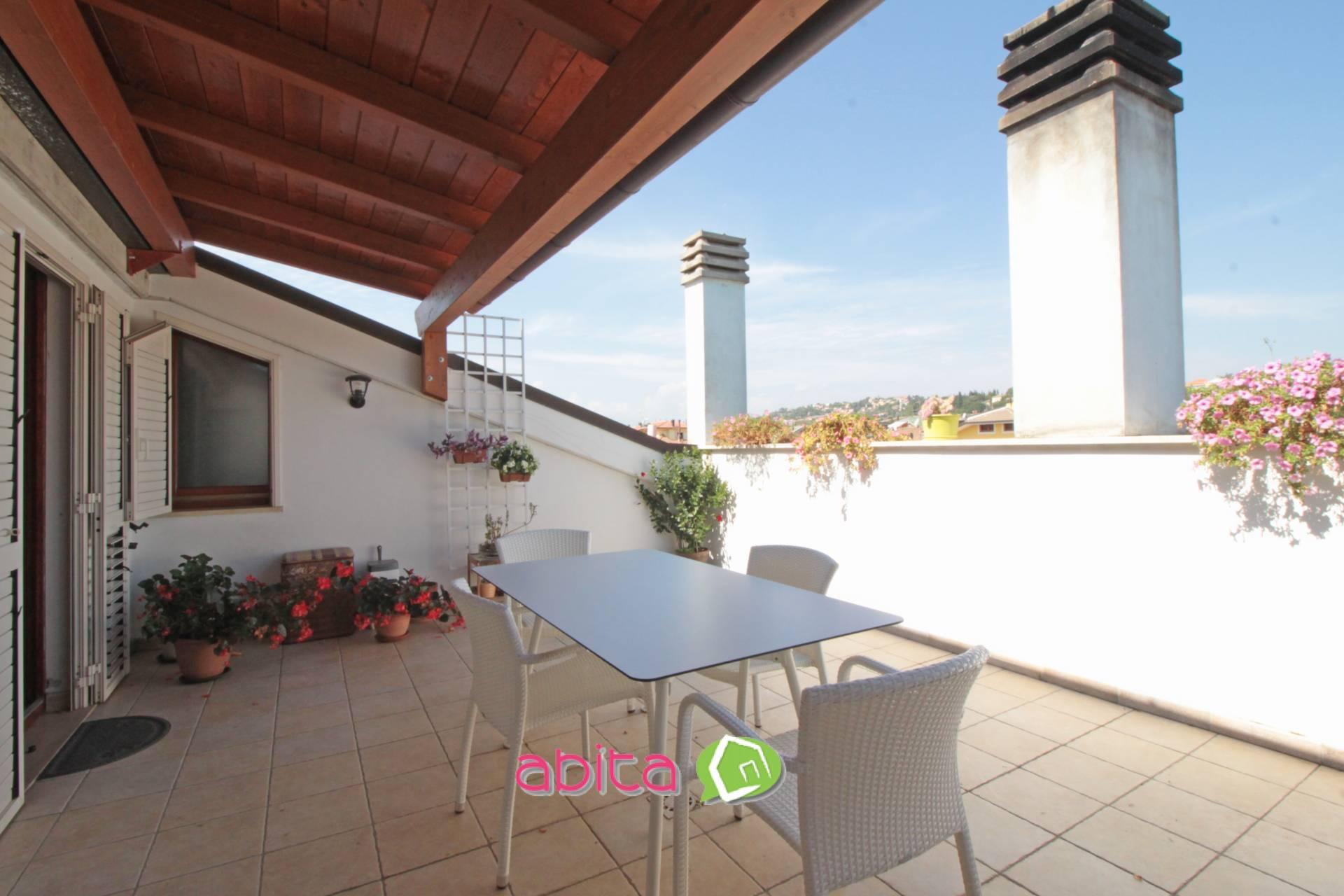 Appartamento in vendita a Spinetoli, 3 locali, zona Località: PagliaredelTronto, prezzo € 99.000   CambioCasa.it