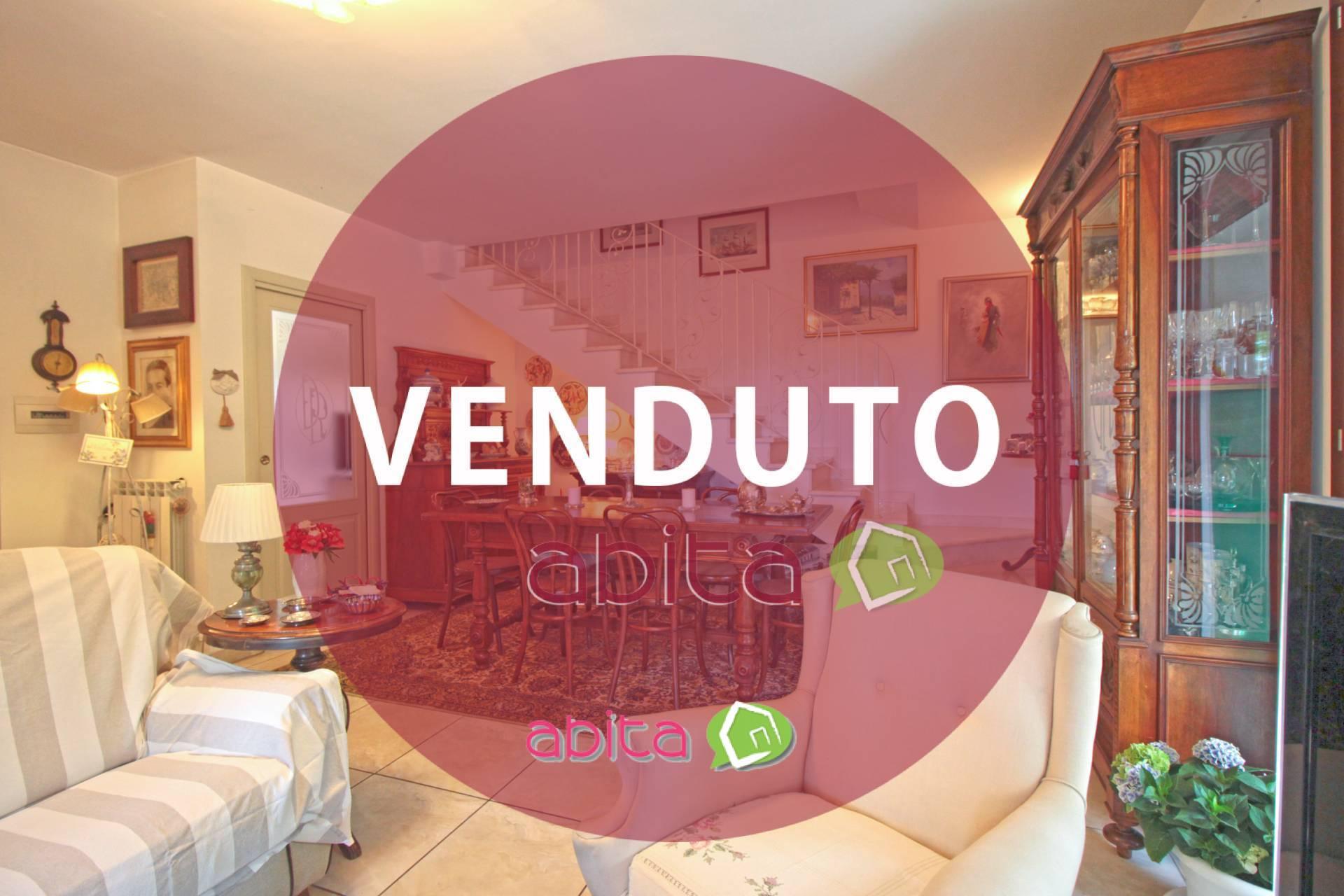 Villa a Schiera in vendita a Spinetoli, 5 locali, zona Località: PagliaredelTronto, prezzo € 165.000   CambioCasa.it