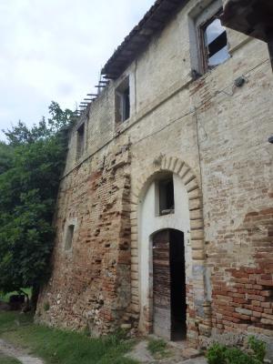 Rustico/Casale in Vendita a Castorano
