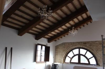 Rustico/Casale in Affitto a Monsampolo del Tronto