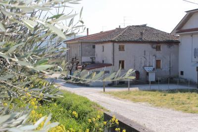 Casa singola in Vendita a Colli del Tronto