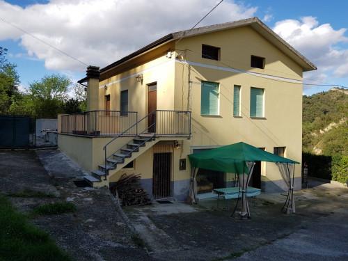Porzione di Casa in Vendita a Ascoli Piceno