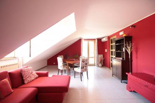 Appartamento in Affitto a Monsampolo del Tronto