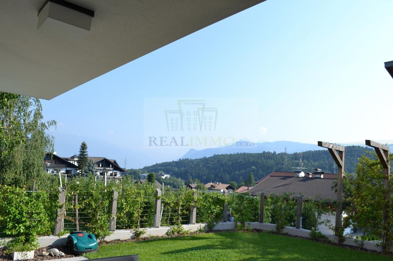 Villa a Schiera in vendita a Tesimo, 4 locali, zona Zona: Prissiano, prezzo € 525.000 | Cambio Casa.it