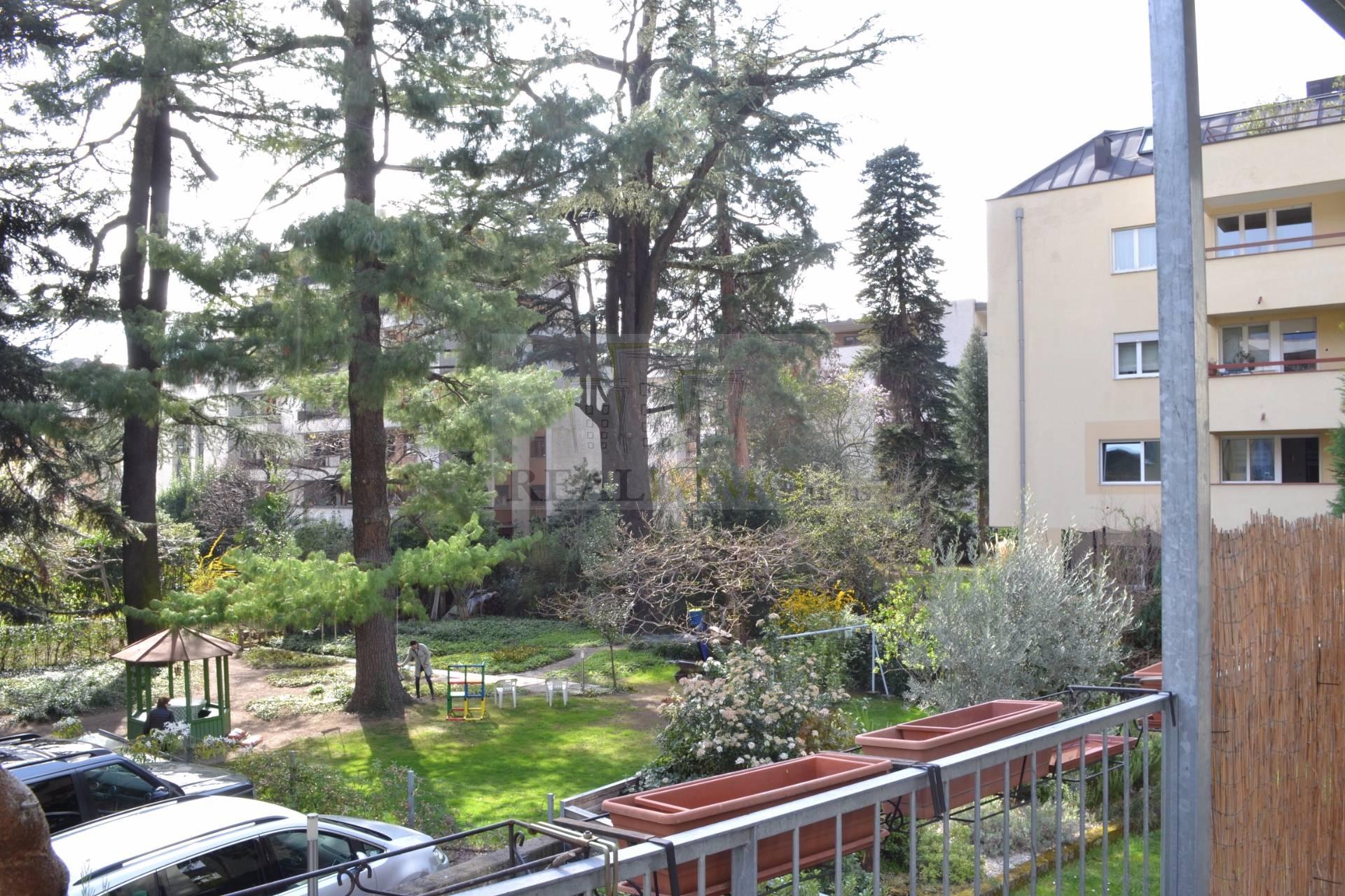 Appartamento in affitto a Bolzano, 4 locali, zona Zona: Centro, prezzo € 1.500 | Cambio Casa.it