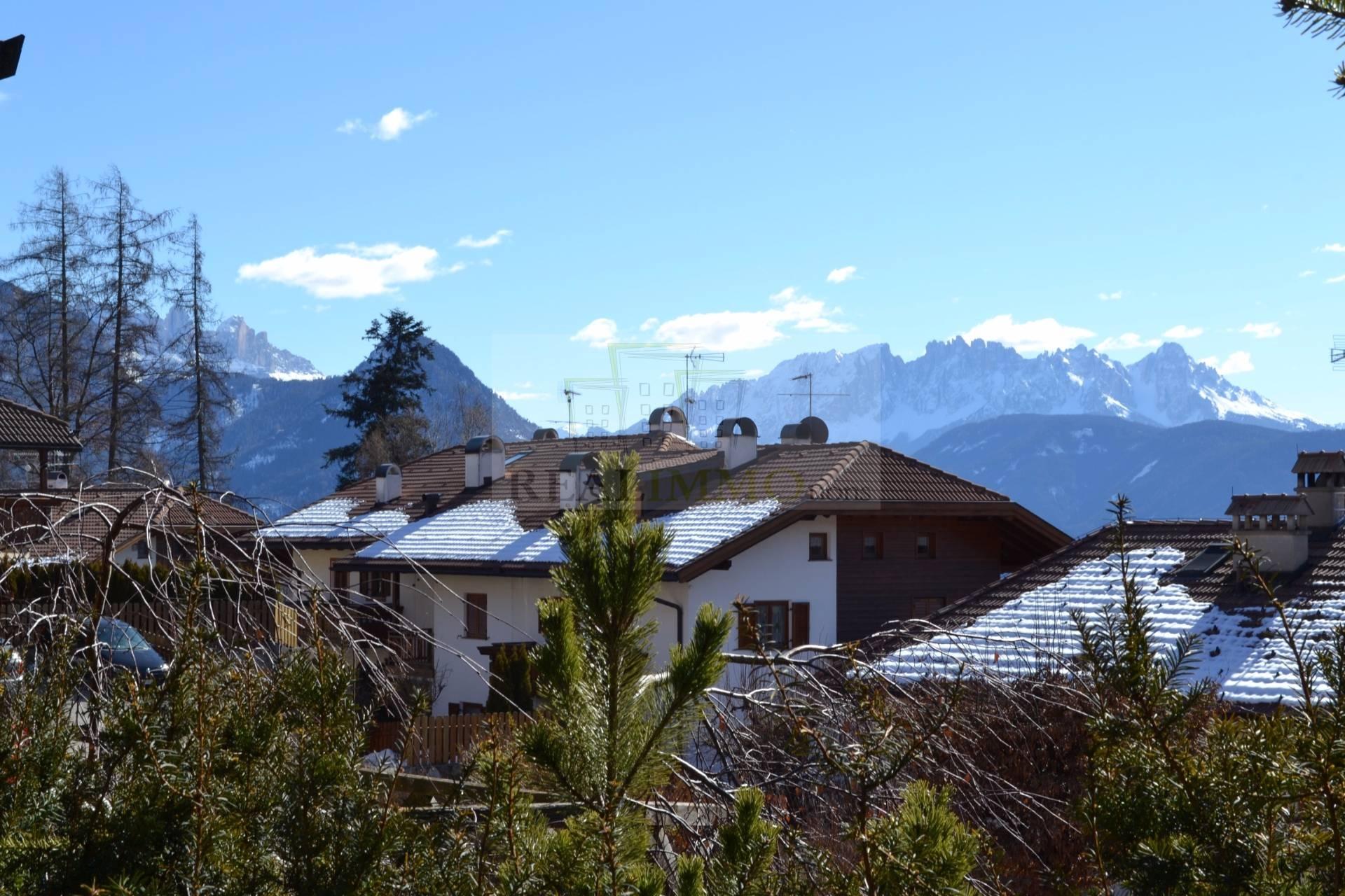 Villa a Schiera in vendita a Renon, 4 locali, zona Zona: Collalbo, prezzo € 439.000 | Cambio Casa.it