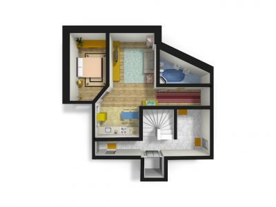 Wohnung kaufen in Nova Ponente - Deutschnofen