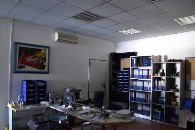 Büro mit Magazin mieten in Bolzano - Bozen