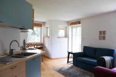 Wohnung kaufen in Nova Levante - Welschnofen