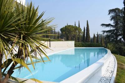 Wohnung kaufen in Gardone Riviera