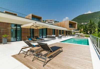 Villa kaufen in Gardone Riviera