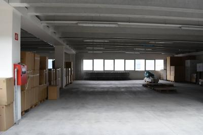 Stockroom to Rent in Bolzano - Bozen