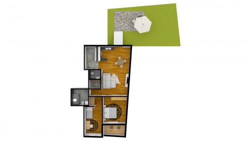 Wohnung kaufen in Igls