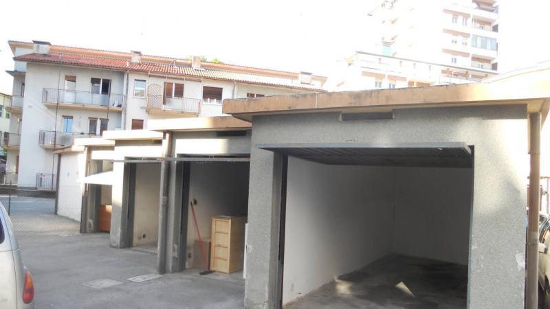 Box auto - Posto auto GORIZIA vendita    Immobiliare Ortolano